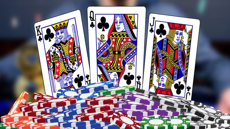 Play Three Card Poker Like a Pro