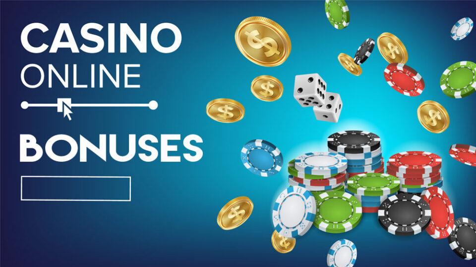 Overview of Online Casino Bonuses
